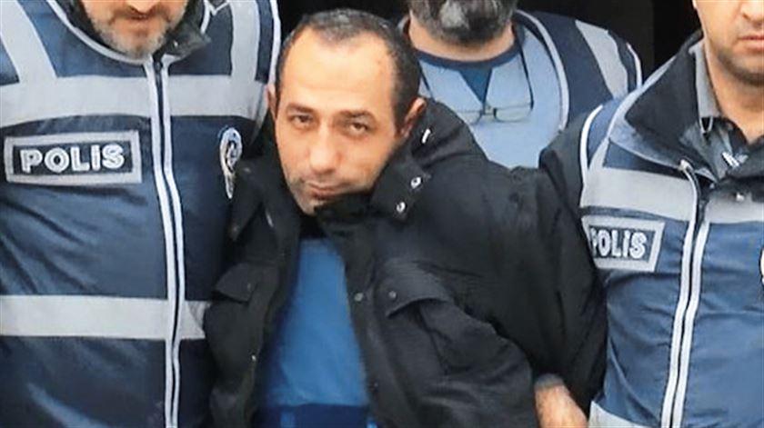 Ceren Özdemir'in katili Şırnak'a gönderildi