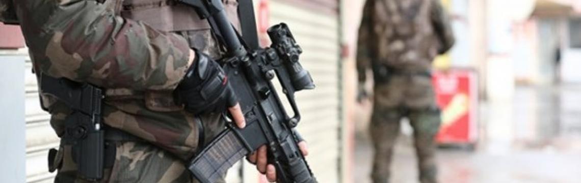 104 PKK'lı terörist yakalanmıştı: Karar verildi