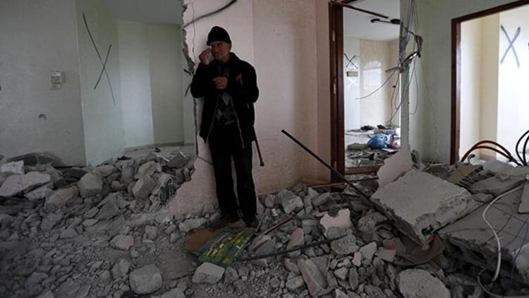 İsrail Müslüman bir ailenin daha evini yıktı