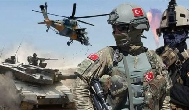 Amerikalılar itiraf etti: Türk Ordusu hala en güçlüsü