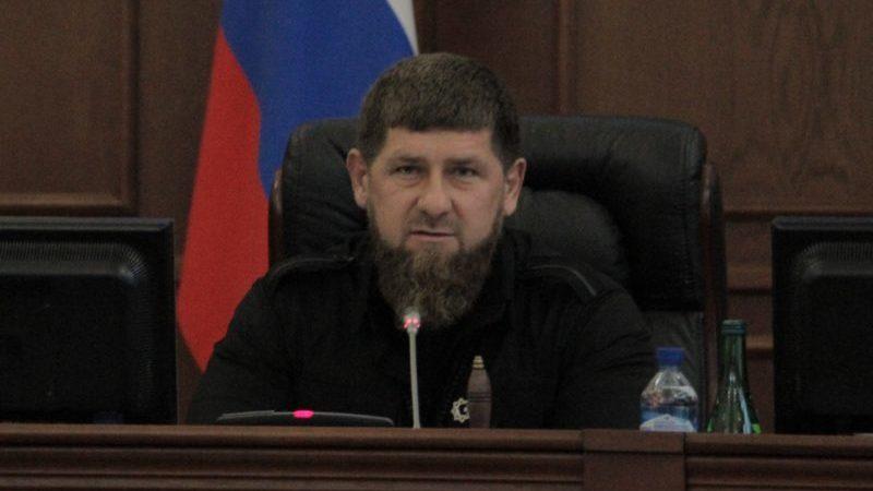Rus yanlısı Müslüman düşmanı Kadirow görevi neden bıraktı?