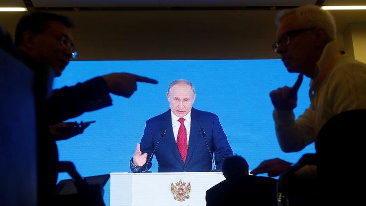 Rusya'da Putin darbesi: 'ömür boyu iktidar' için düğmeye bastı