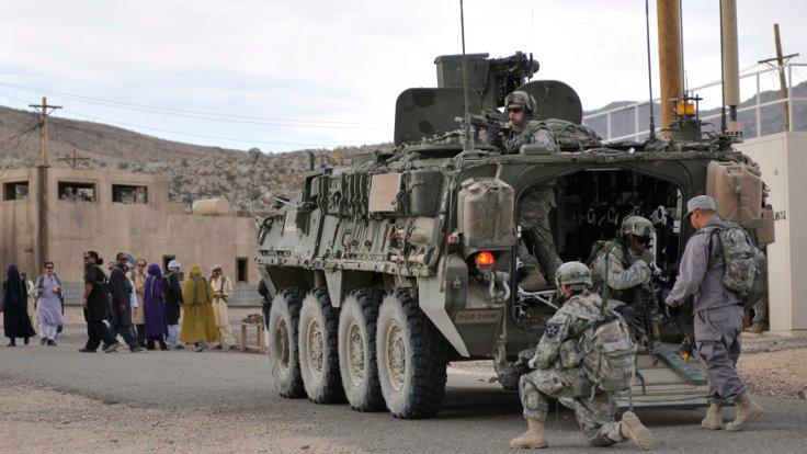 Taliban: ABD 5.400 sivil öldürdü 102 cami yıktı