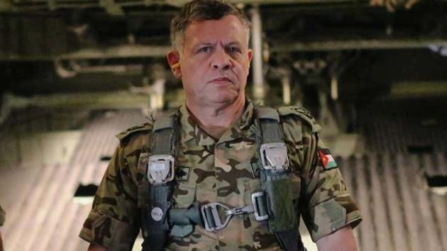 Ürdün:Suriyeli savaşçılar Türkiye üzerinden Libya'ya gidiyor