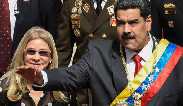 Maduro uyardı: Kapanmaya götürebilir