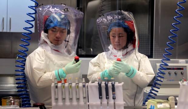 Çin'deki ölümcül virüs laboratuvarda mı üretildi?