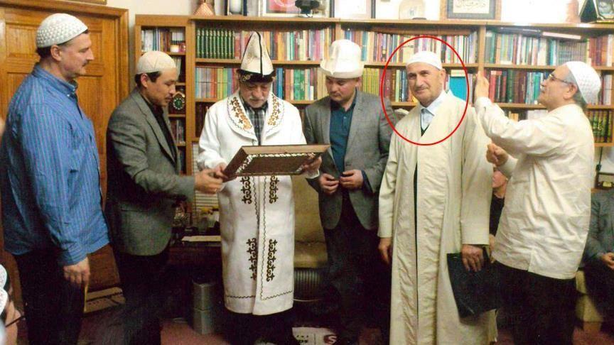 FETÖ'nün kritik ismi Yusuf Bekmezci tutuklandı