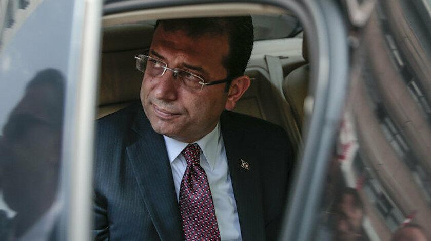 İmamoğlu ne yapıyor: Dr. Gürsoy'da 1.5 ayda görevi bıraktı