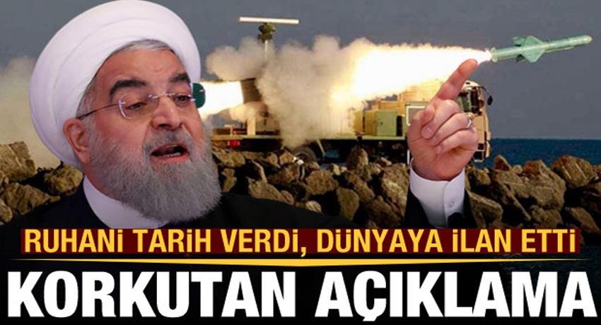 Son Dakika: Ruhani tarih verdi, dünyaya ilan etti! Korkutan açıklama