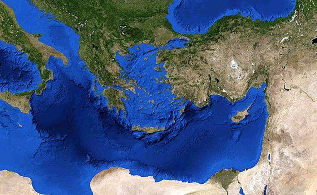 Türkiye'den Yunanistan'a son kez Doğu Akdeniz uyarısı