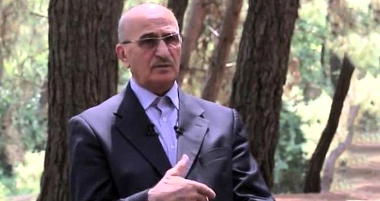 Yusuf Bekmezci İzmir'de yakalandı