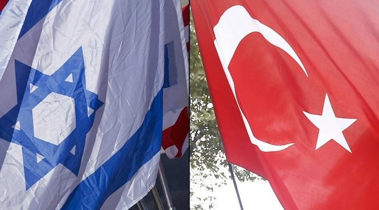 Türk ürünleri İsrail'de sergilenecek: Fuar Tel Aviv'de...