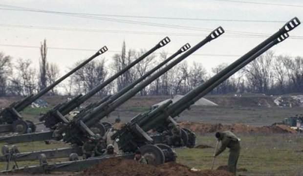 Rusya, Türkiye'yi vursun diye Esed'e teslim etti