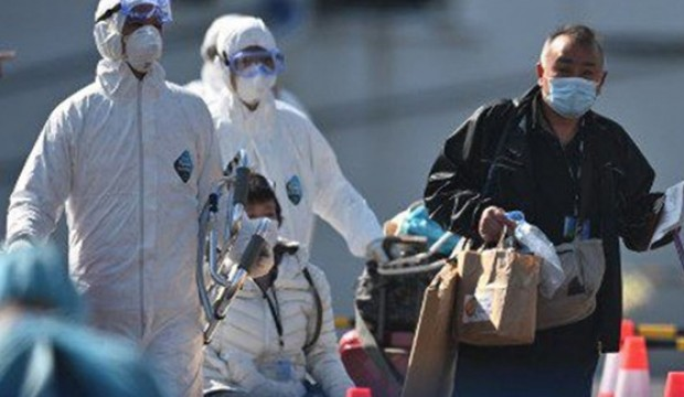 Koronavirüs ülkeyi felç etti: 500 milyon dolar zarar