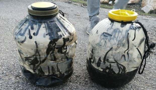 Yapan yandı: 73 bin lira ceza yedi