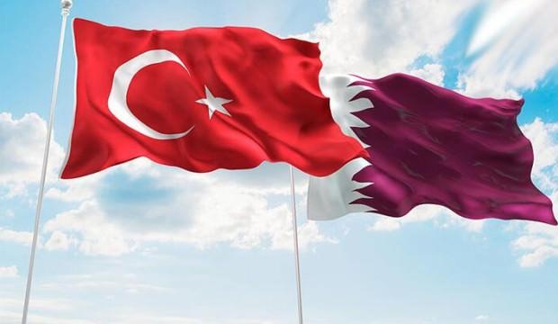 Katar kesenin ağzını açtı: Türkiye'ye 93 milyon avro