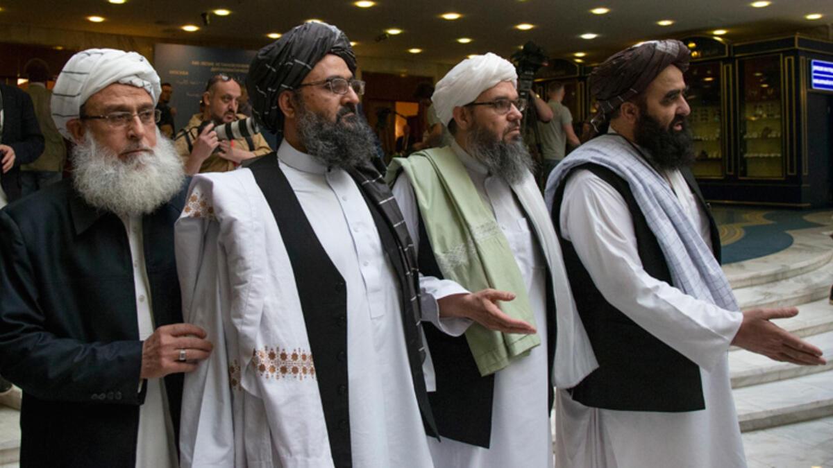 Beklenen oldu: Taliban ABD ile anlaşma tarihini açıkladı