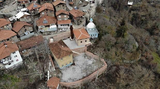 Bu köyde davul-zurna 600 yıldır yasak!