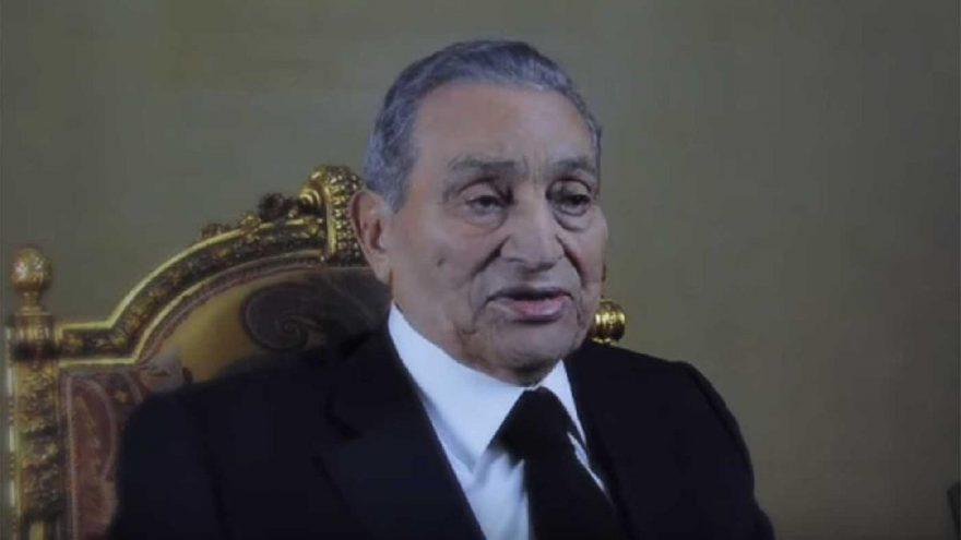 Mısır'ın diktatörü 92 yaşında öldü