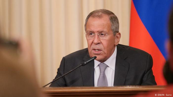 Lavrov açıkladı: Türkiye ile Rusya'dan ortak karar