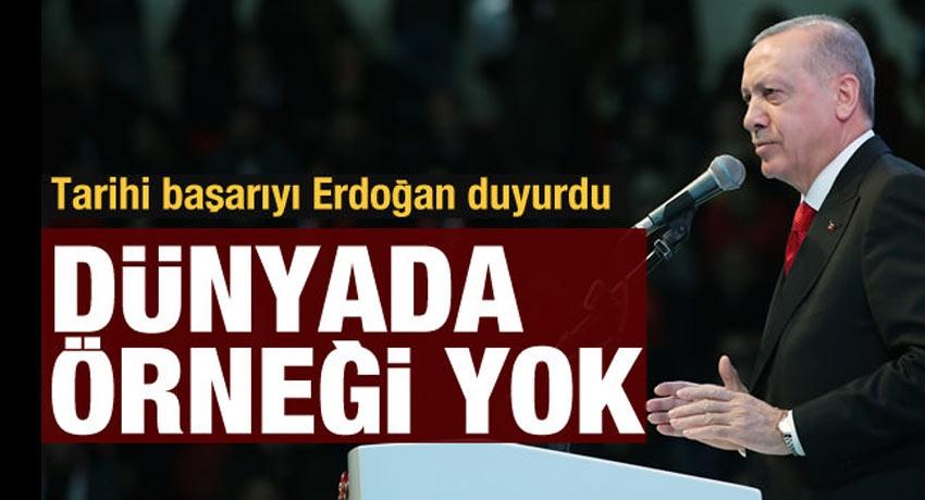 AK Parti'nin üye sayısında rekor artış: Dünyada örneği yok