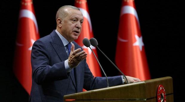 Erdoğan: İdlib için kararı bu akşam vereceğim