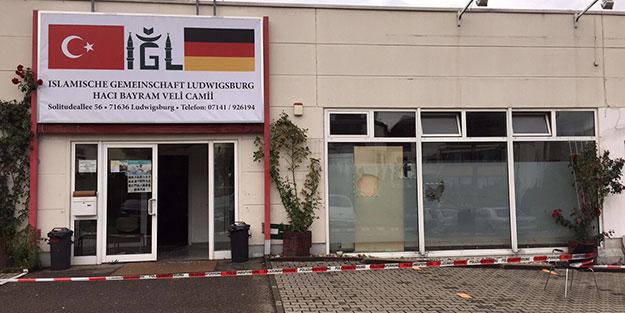 Müslümanlar tepkili: Almanya bizleri korumuyor