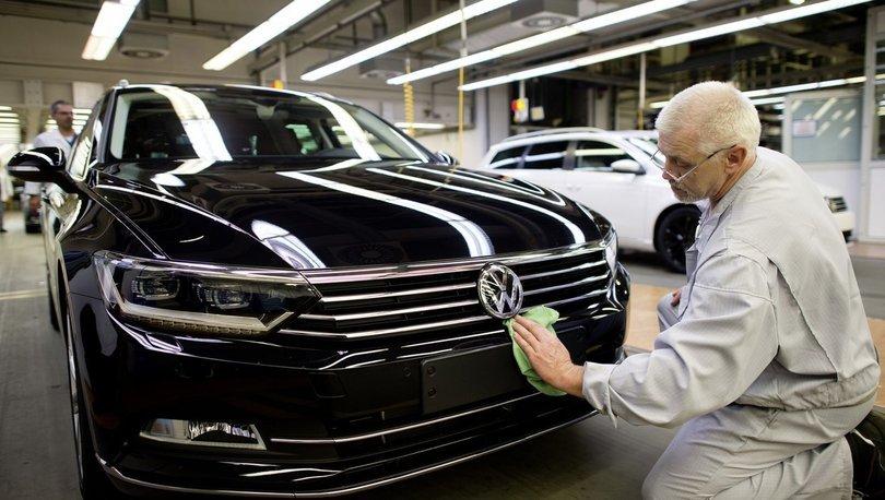 Volkswagen'den yeni açıklama: Türkiye'de fabrika açılacak mı?