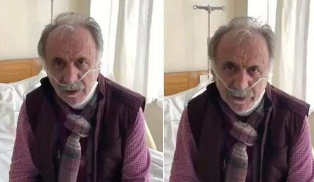Koronavirüs tedavisi gören Cemil Taşçıoğlu vefat etti