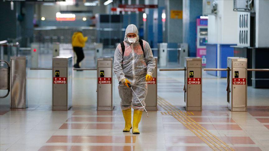 Koronavirüs Türkiye'de ne zaman pik yapacak?