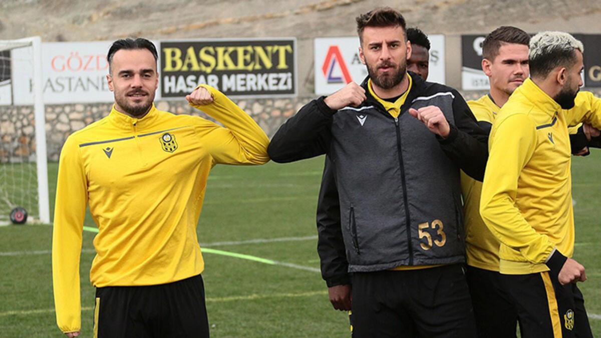 Yeni Malatyaspor'da testler negatife döndü