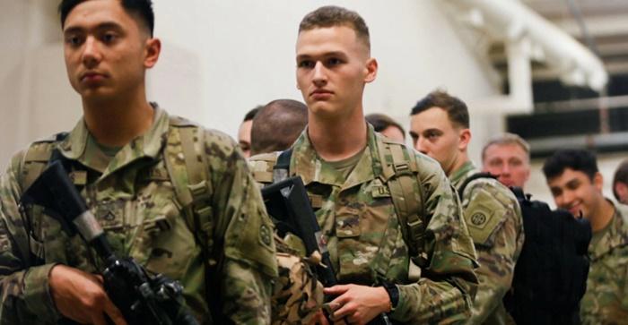 ABD'den Tunus'a asker gönderme planı