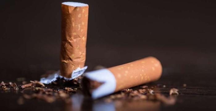 Türkiye 2019'da sigaraya 78 milyar lira harcadı