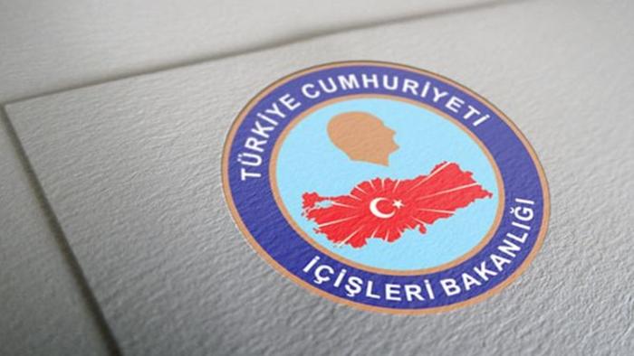 Bakanlık açıkladı: 12 terörist sınır dışı edildi