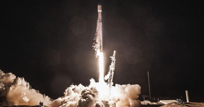 SpaceX 'ucuz internet' için 60 uydu daha gönderiyor