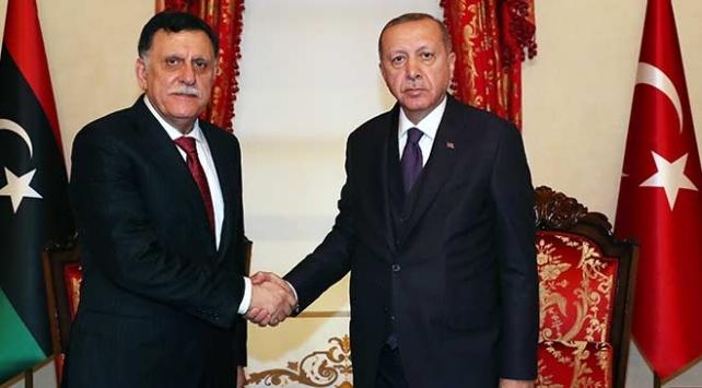Türkiye, Libya'daki son durumu değerlendirecek