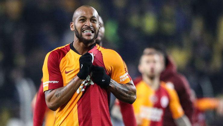 Galatasaray'a sakatlık şoku