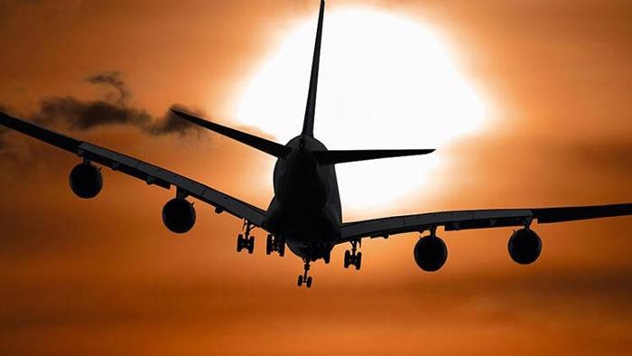 Bakan açıkladı: Yurt dışı uçuşlar başlıyor