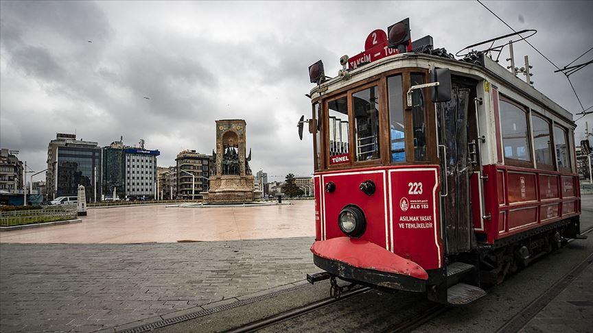Nostalji kaldığı yerden devam ediyor! Nostaljik tramvay seferleri tekrardan başlatıldı