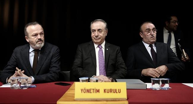 Galatasaray'ın transfer haritası belli