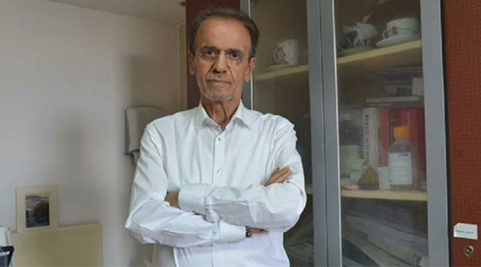 Prof. Dr. Ceyhan: Virüsün bitmesi için iki olasılık var
