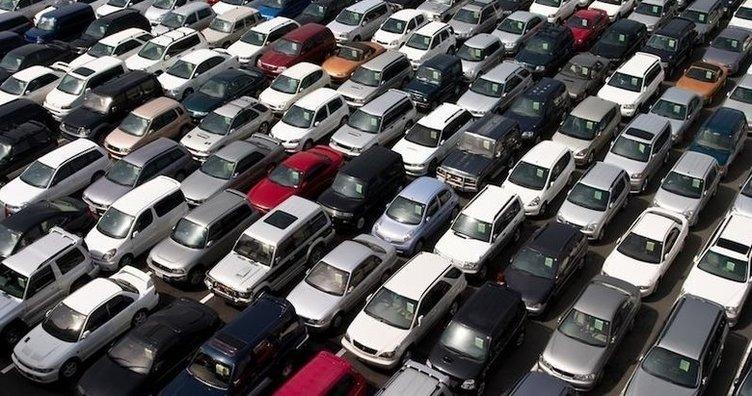 Tarihi kredi faiz oranları açıklandı, otomobil araştırmaları başladı! İşte en çok satılan ikinci el otomobiller...