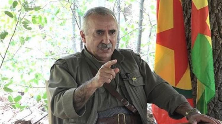 Türkiye'nin başarılı operasyonları sonrası terörist Karayılan'dan çöküş itirafı!