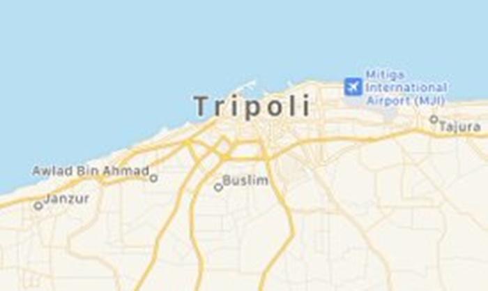 Türkiye destekli güçler Trablus'u tamamen özgürleştirdi