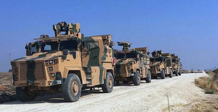Türkiye İdlib'e hava savunma sistemleri konuşlandırdı