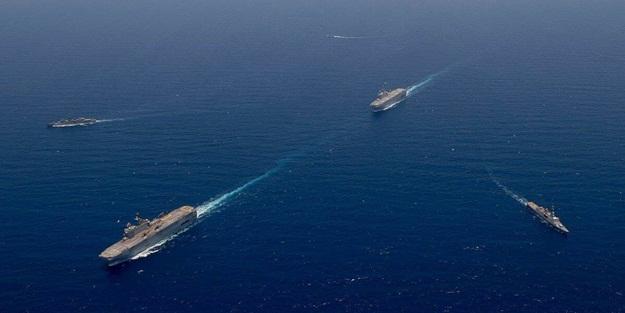 Akdeniz'de dikkat çeken büyük hareketlilik! Kritik iddia: Önümüzdeki günlerde...