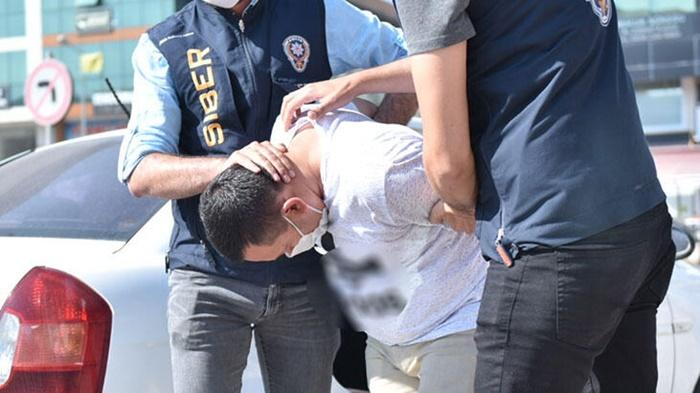 Albayrak çiftine sosyal medyada saldırı: 1 kişi tutuklandı