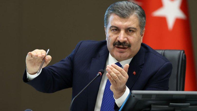 Sağlık Bakanı Fahrettin Koca açıkladı: Mutabakata vardık!