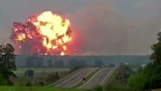 Sakarya'da havai fişek fabrikasında patlama! Hendek Belediye Başkanı acı haberi açıkladı...