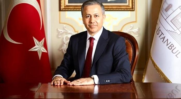 İstanbul Valisi Ali Yerlikaya'dan 15 Temmuz paylaşımı